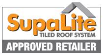 Supalite Tiled Roof System approved retailer