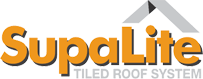 Supalite Tiled Roof