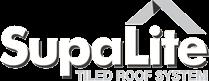 Supalite tiled roof system logo