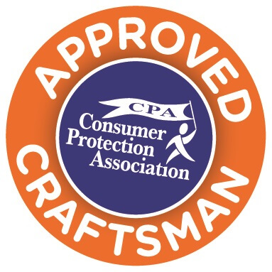 CPA Logo Approved Craftsman